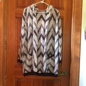 Absolutely famous cardigan brand new with tags